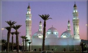 Masjid-Quba-