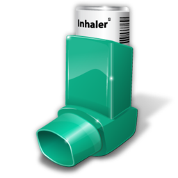 Does Using an Inhaler Break your Fast