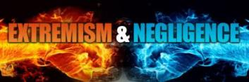 Extremism Negligence